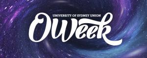 Sydney Uni O-Week 2015